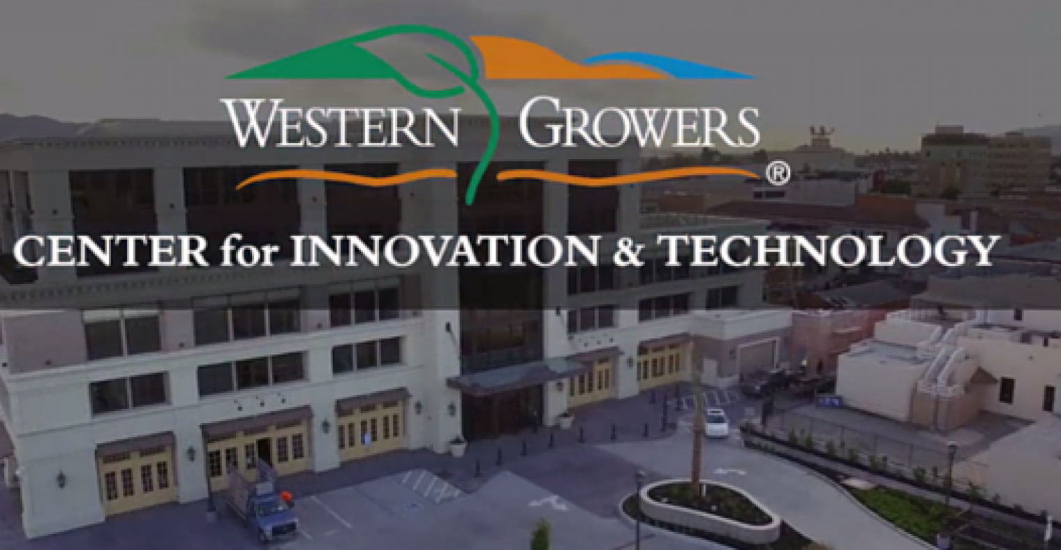WGCIT accelerates the development of agtech.
