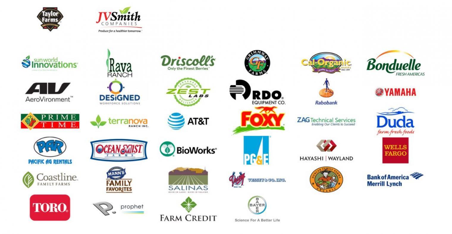 WGCIT Sponsors