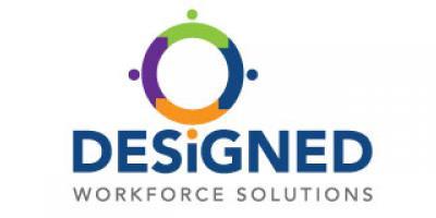 Designed Workforce Solutions Logo