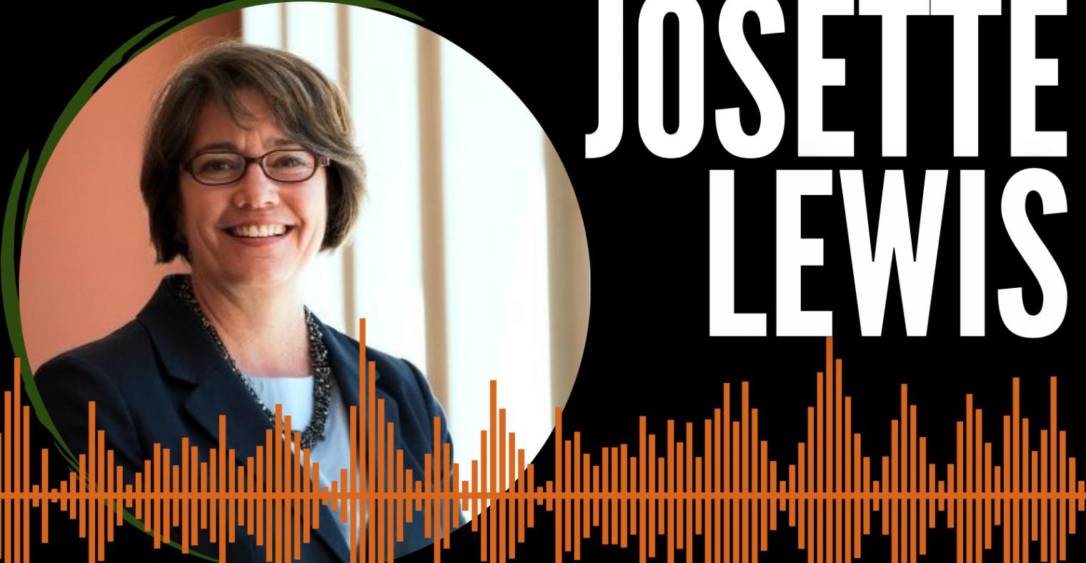 Josette Lewis
